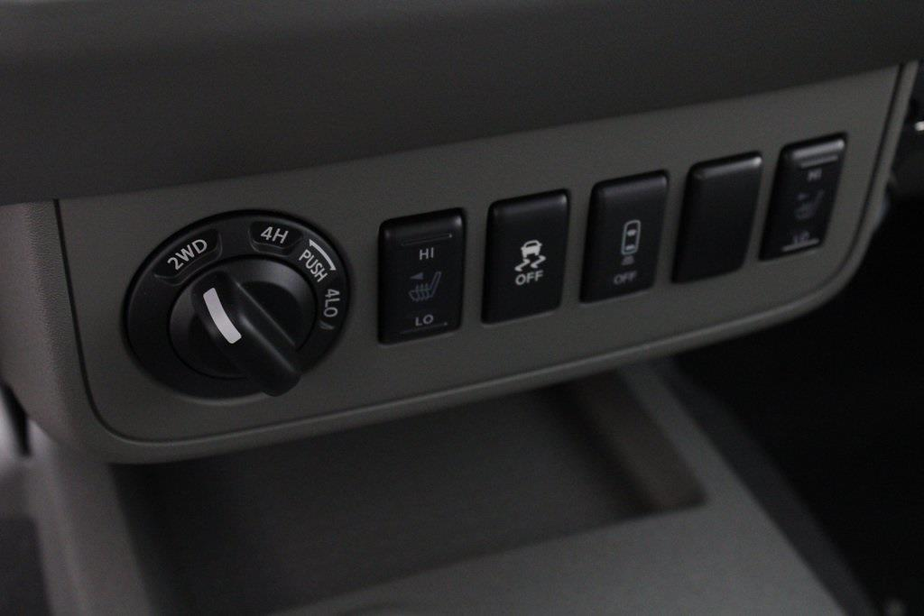 2021 Nissan Frontier 4x4, Pickup #DX703897 - photo 16