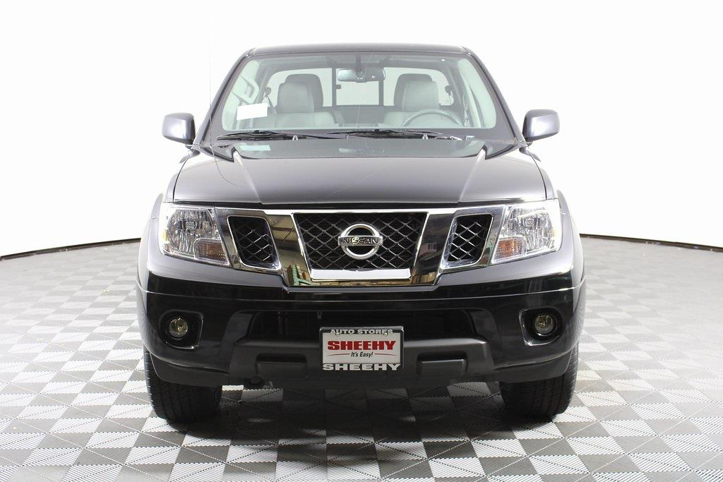 2021 Nissan Frontier 4x4, Pickup #DX703897 - photo 3