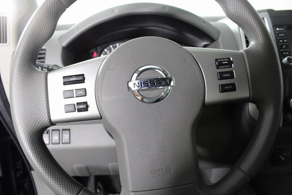2021 Nissan Frontier 4x4, Pickup #DX703897 - photo 23