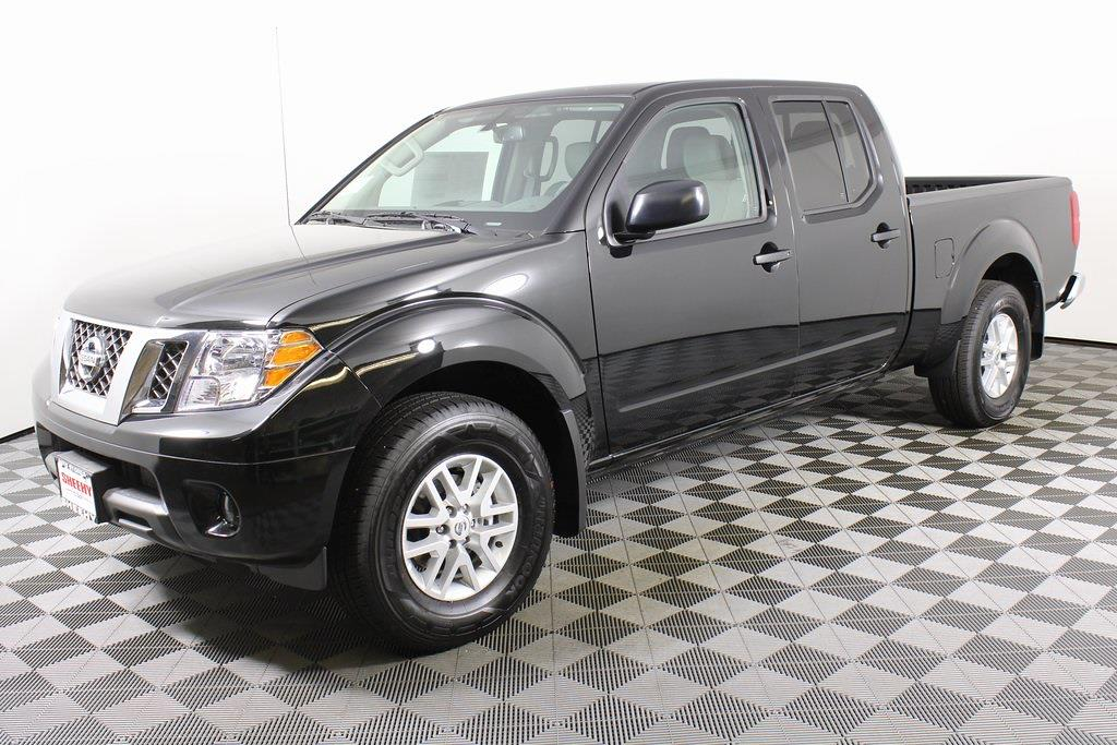 2021 Nissan Frontier 4x4, Pickup #DX703897 - photo 4