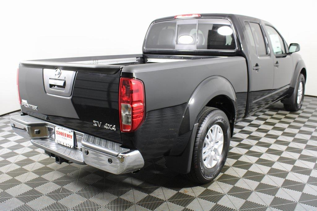 2021 Nissan Frontier 4x4, Pickup #DX703897 - photo 2