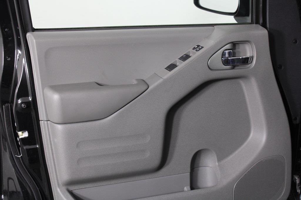 2021 Nissan Frontier 4x4, Pickup #DX703897 - photo 8