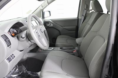 2021 Nissan Frontier 4x4, Pickup #DX703897 - photo 10