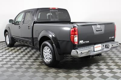 2021 Nissan Frontier 4x4, Pickup #DX703897 - photo 5