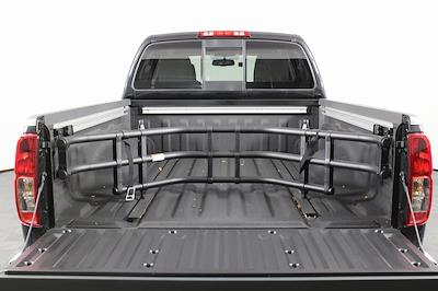2021 Nissan Frontier 4x4, Pickup #DX703897 - photo 7