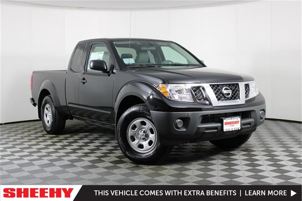 2021 Nissan Frontier 4x2, Pickup #DX705599 - photo 1