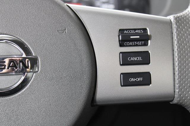 2021 Nissan Frontier 4x2, Pickup #DX705599 - photo 24