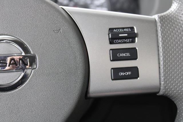 2021 Nissan Frontier 4x2, Pickup #DX705599 - photo 27