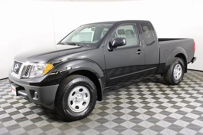 2021 Nissan Frontier 4x2, Pickup #DX705599 - photo 4