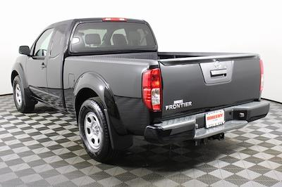 2021 Nissan Frontier 4x2, Pickup #DX705599 - photo 5