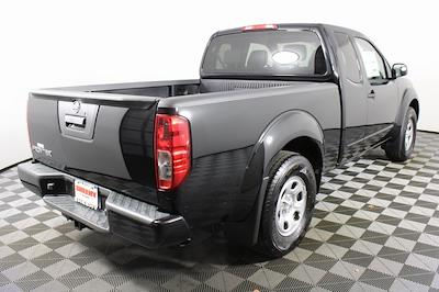 2021 Nissan Frontier 4x2, Pickup #DX705599 - photo 2