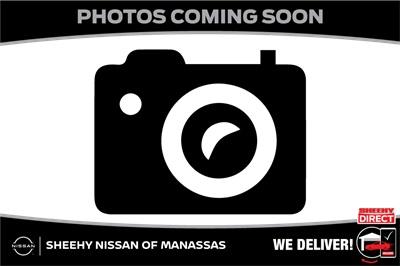 2020 Nissan NV200 4x2, Empty Cargo Van #DX707893 - photo 1