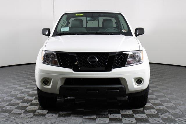 2020 Nissan Frontier Crew Cab 4x4, Pickup #DX712501 - photo 3