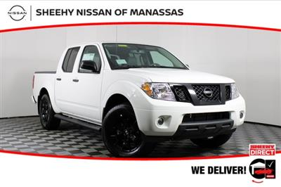 2020 Nissan Frontier Crew Cab 4x4, Pickup #DX712501 - photo 1