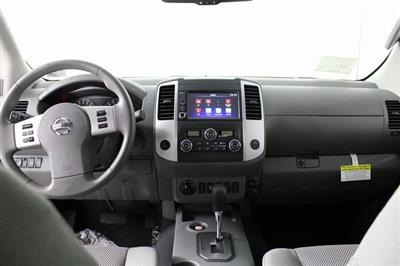 2020 Nissan Frontier Crew Cab 4x4, Pickup #DX712501 - photo 12