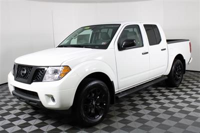 2020 Nissan Frontier Crew Cab 4x4, Pickup #DX712501 - photo 5