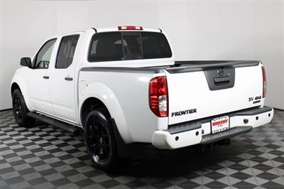 2020 Nissan Frontier Crew Cab 4x4, Pickup #DX712501 - photo 6