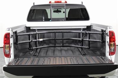2020 Nissan Frontier Crew Cab 4x4, Pickup #DX712501 - photo 2