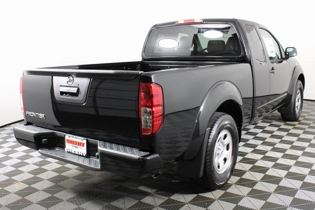 2020 Nissan Frontier King Cab 4x2, Pickup #DX722235 - photo 1