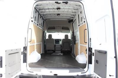 2020 NV2500 High Roof 4x2, Empty Cargo Van #DX802534 - photo 2