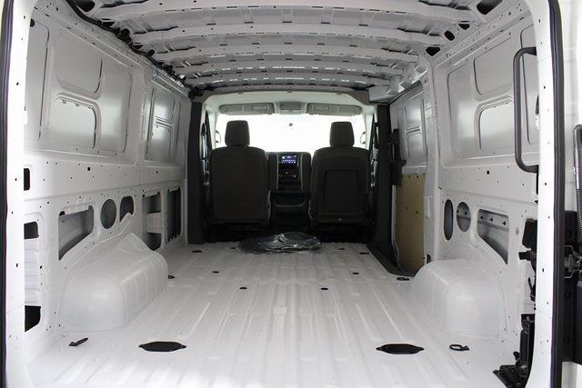 2021 Nissan NV1500 4x2, Empty Cargo Van #DX804556 - photo 1