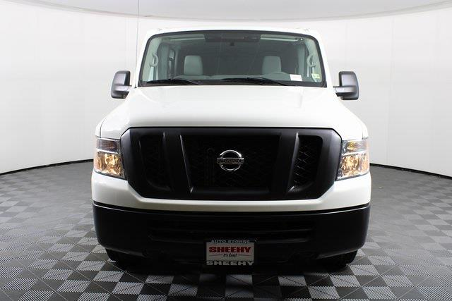 2021 Nissan NV1500 4x2, Empty Cargo Van #DX804556 - photo 3