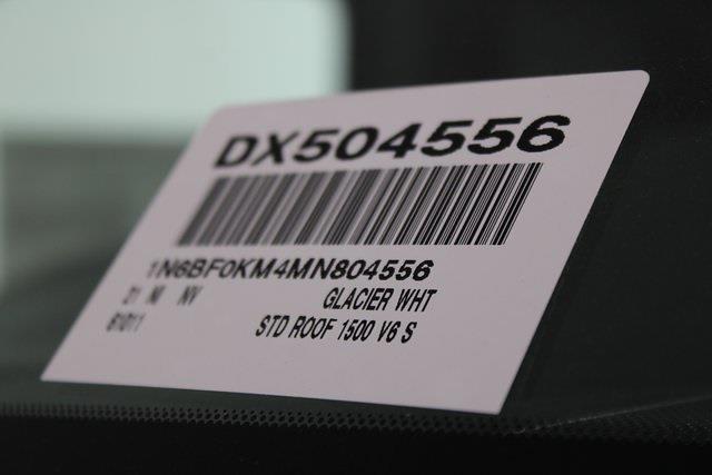 2021 Nissan NV1500 4x2, Empty Cargo Van #DX804556 - photo 28