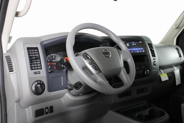 2021 Nissan NV1500 4x2, Empty Cargo Van #DX804556 - photo 9
