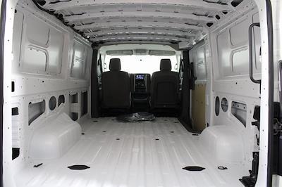 2021 Nissan NV1500 4x2, Empty Cargo Van #DX804556 - photo 2