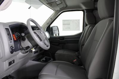 2021 Nissan NV1500 4x2, Empty Cargo Van #DX804556 - photo 10