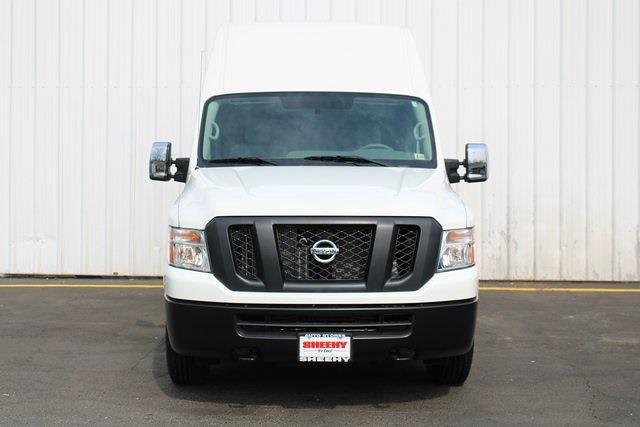 2021 Nissan NV3500 4x2, Empty Cargo Van #DX805028 - photo 3