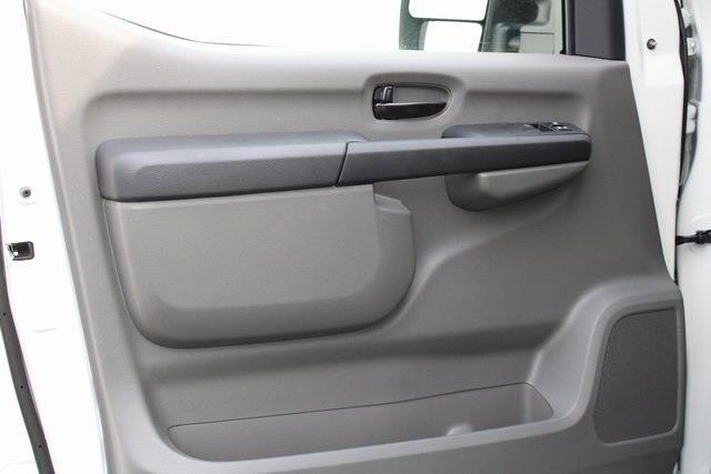 2021 Nissan NV3500 4x2, Empty Cargo Van #DX805028 - photo 7