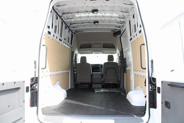 2021 Nissan NV3500 4x2, Empty Cargo Van #DX805028 - photo 10