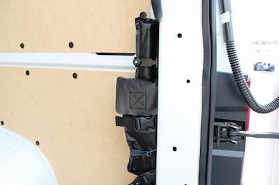 2021 Nissan NV3500 4x2, Empty Cargo Van #DX805028 - photo 14