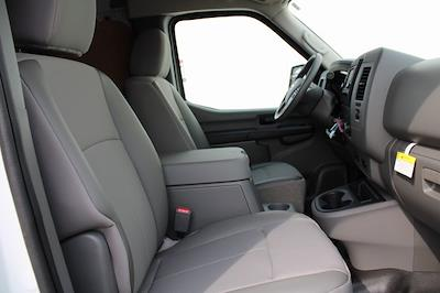 2021 Nissan NV3500 4x2, Empty Cargo Van #DX805028 - photo 17