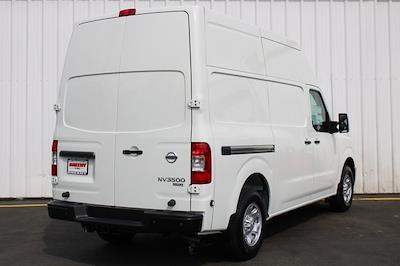 2021 Nissan NV3500 4x2, Empty Cargo Van #DX805028 - photo 6