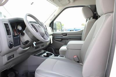 2021 Nissan NV3500 4x2, Empty Cargo Van #DX805028 - photo 9