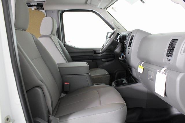 2021 Nissan NV2500 4x2, Empty Cargo Van #DX805674 - photo 15