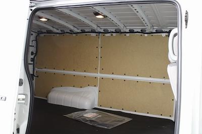 2021 Nissan NV2500 4x2, Empty Cargo Van #DX805674 - photo 14