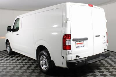 2021 Nissan NV2500 4x2, Empty Cargo Van #DX805674 - photo 5