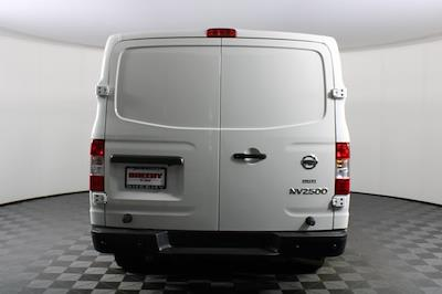 2021 Nissan NV2500 4x2, Empty Cargo Van #DX805674 - photo 6