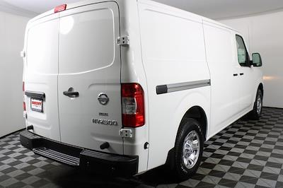 2021 Nissan NV2500 4x2, Empty Cargo Van #DX805674 - photo 7
