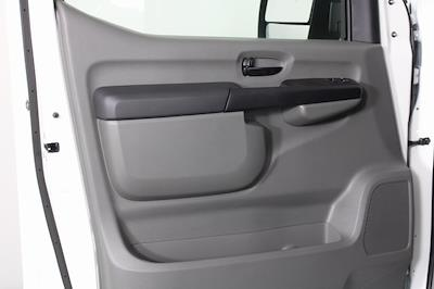 2021 Nissan NV2500 4x2, Empty Cargo Van #DX805674 - photo 8