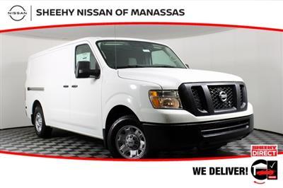 2020 Nissan NV1500 Standard Roof 4x2, Empty Cargo Van #DX810355 - photo 1
