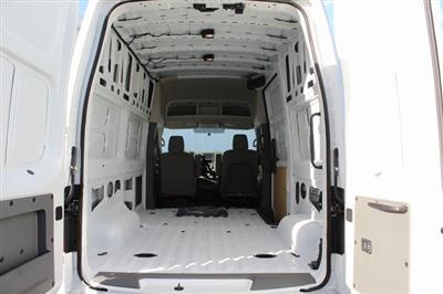2020 Nissan NV2500 High Roof 4x2, Empty Cargo Van #DX810893 - photo 2