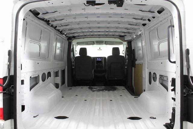 2020 Nissan NV1500 Standard Roof 4x2, Empty Cargo Van #DX810904 - photo 2