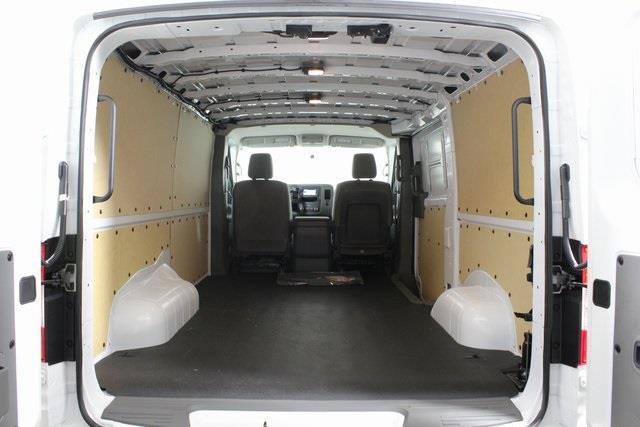 2020 Nissan NV2500 Standard Roof 4x2, Empty Cargo Van #DX812110 - photo 1