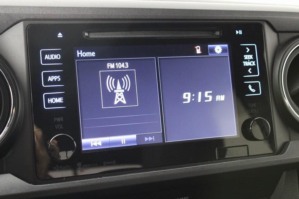 2018 Toyota Tacoma Double Cab 4x4, Pickup #DZ14107 - photo 18