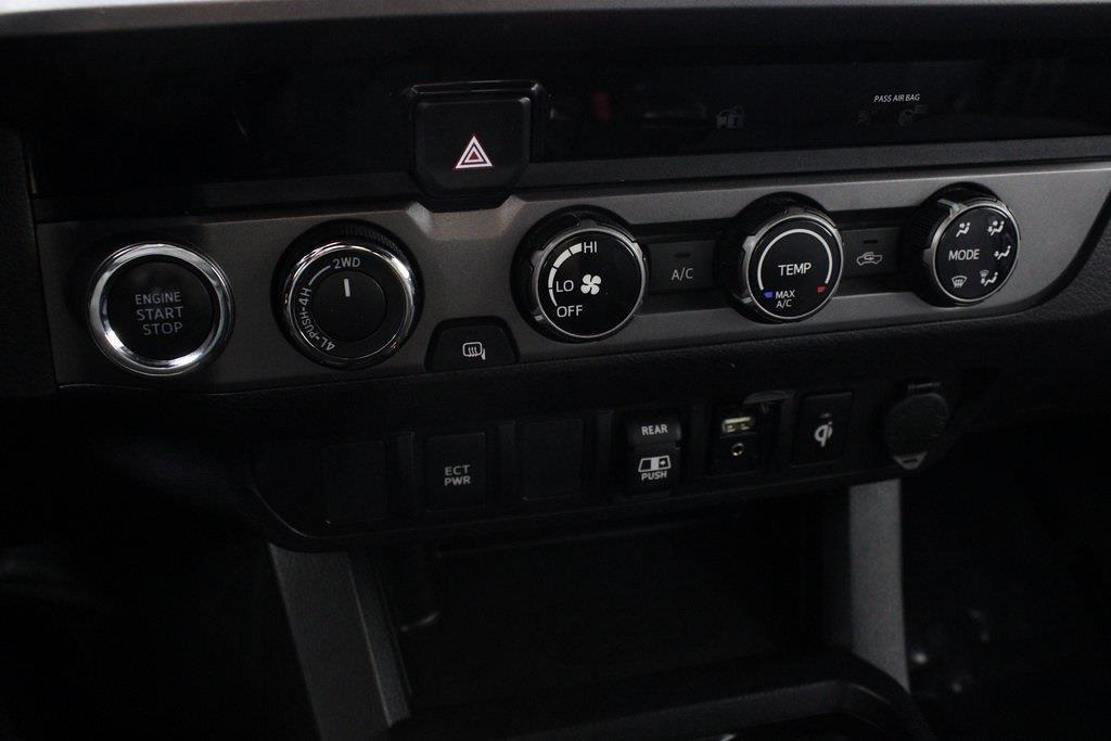 2018 Toyota Tacoma Double Cab 4x4, Pickup #DZ14107 - photo 20