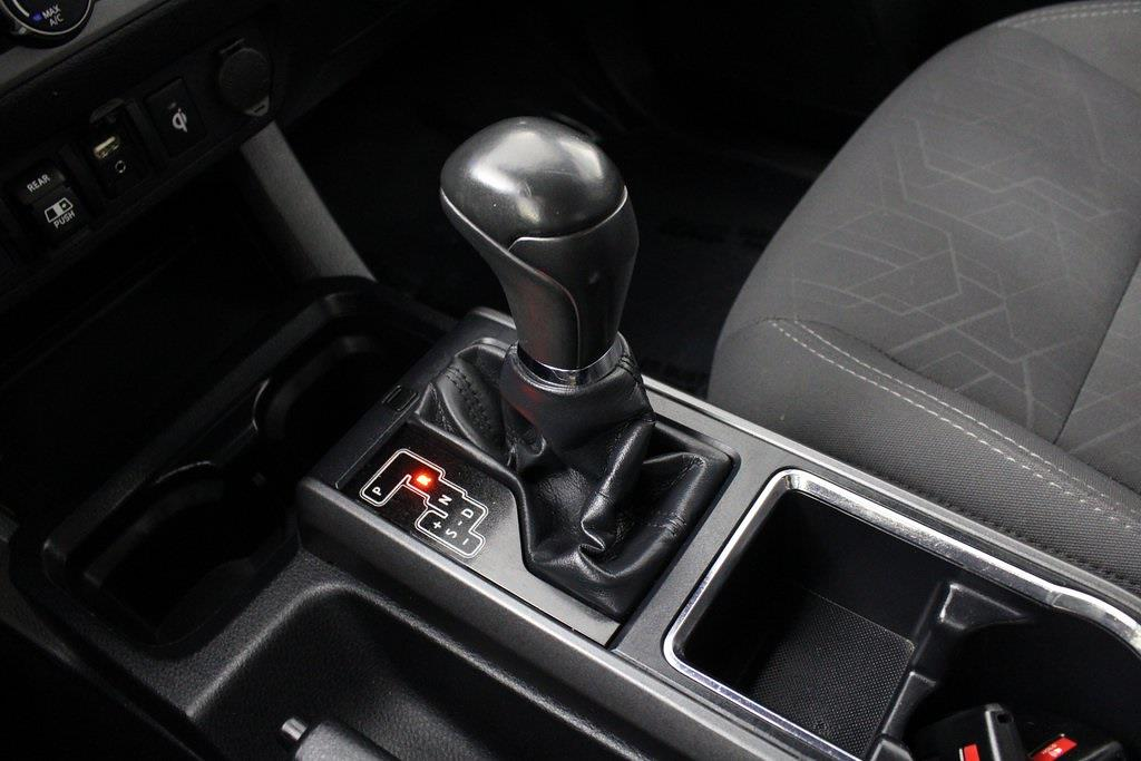 2018 Toyota Tacoma Double Cab 4x4, Pickup #DZ14107 - photo 22